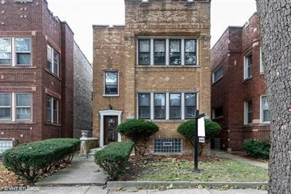 Multifamily for sale in 8028 South Langley Avenue, Chicago, IL, 60619