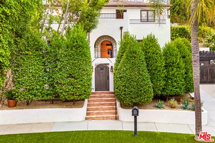 Residential Property for sale in 8241 Marmont Ln, Los Angeles, CA, 90069