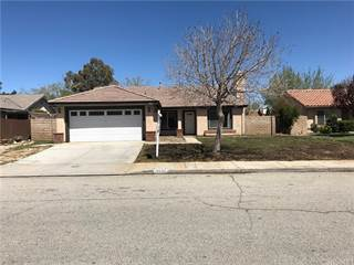 Single Family for sale in 3121 Viana Drive, Palmdale, CA, 93550