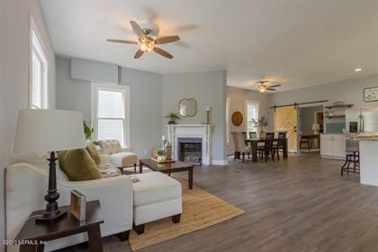 Residential for sale in 233 E 2ND ST, Jacksonville, FL, 32206