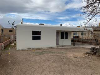 Single Family for sale in 427 Utah Street NE, Albuquerque, NM, 87108