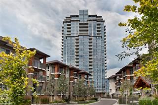 Condo for sale in 1075 Sunset Drive, Kelowna, British Columbia
