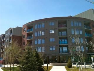 Condo for sale in 340 Waterfront DR 203, Winnipeg, Manitoba, R3B0M3