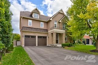 Single Family For In 3414 Buena Vista Oakville Ontario
