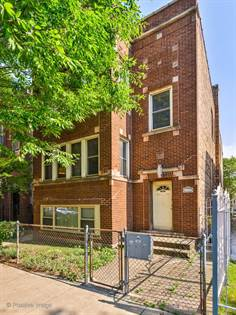 Multifamily for sale in 2107 West Huron Street, Chicago, IL, 60612