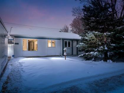 Single Family for sale in 302 Dowling AVE, Winnipeg, Manitoba, R2C3K7