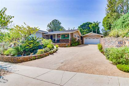 Residential Property for sale in 3803 Del Mar Ave, San Diego, CA, 92106