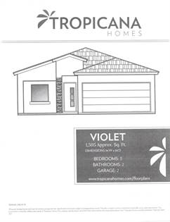 Residential Property for sale in 12867 IVELET Court, El Paso, TX, 79928