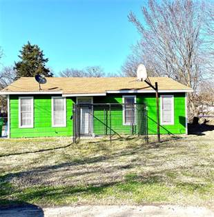 Residential Property for sale in 1009 Murphy Street, Gainesville, TX, 76240