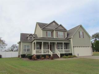 Single Family for sale in 1418 Draft Court, Greater Grimesland, NC, 27858