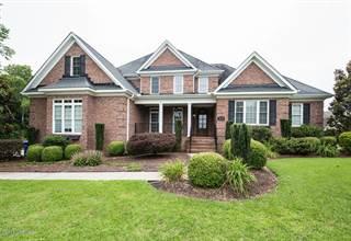 Single Family for sale in 3600 Fair Oaks Court, Greenville, NC, 27834
