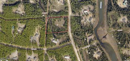 Lots And Land for sale in L8 Garnet Drive, North Pole, AK, 99705