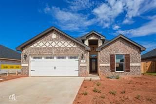 Single Family for sale in 250 Martis Way, Abilene, TX, 79602