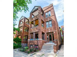 Apartment for rent in 2322 W. Thomas St., Chicago, IL, 60622