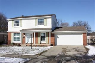 Single Family for sale in 31626 GRENNADA Street, Livonia, MI, 48154