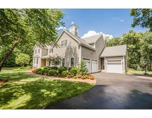 Single Family for sale in 53 Whispering Way, Stow, MA, 01775