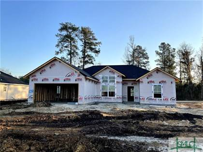 Residential Property for sale in 70 Rimes Avenue, Ludowici, GA, 31316