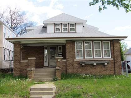Residential Property for sale in 2506 S 16th St, Milwaukee, WI, 53215