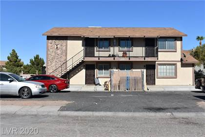Multifamily for sale in 1614 Sugita Lane, Las Vegas, NV, 89115