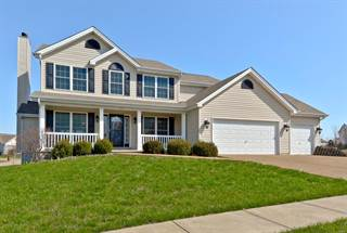 Single Family for sale in 701 Vista Springs Court, Wentzville, MO, 63385