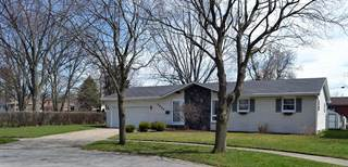 Single Family for sale in 3034 101st Street, Highland, IN, 46322