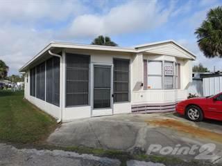 Residential for sale in 1146 Dolphin lane, Eustis, FL, 32726