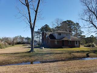 Single Family for sale in 235 Nelson Neck Road, Sea Level, NC, 28577