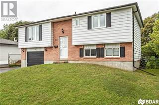 Single Family for sale in 59 BERNICK Drive, Barrie, Ontario, L4M5C1
