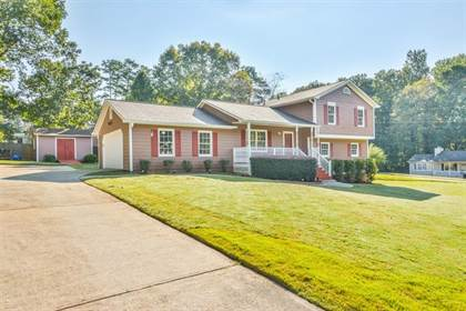 Residential Property for sale in 2323 Cedar Valley Court, Lawrenceville, GA, 30043
