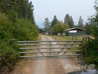 Residential Property for sale in 1038 & 1040 Mabel Lake Road, Lumby, British Columbia