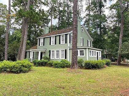 Residential Property for sale in 717 S Broad St., Thomasville, GA, 31792