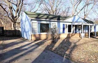 Residential Property for sale in 414 S Jefferson St, Hugoton, KS, 67951