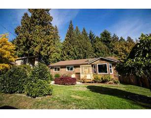 Single Family for sale in 796 MOUNTAINVIEW DRIVE, Gibsons, British Columbia
