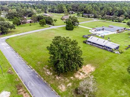 Lots And Land for sale in 2394 PINTO CIR, Gonzalez, FL, 32533