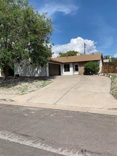 Residential Property for rent in 4708 ERIC Drive NE, Albuquerque, NM, 87109