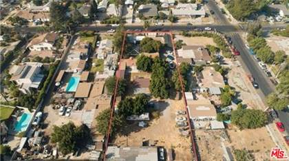 Lots And Land for sale in 8426 Ave Kester, Panorama City, CA, 91402