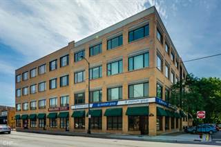 Condo for sale in 4751 North ARTESIAN Avenue 401, Chicago, IL, 60625