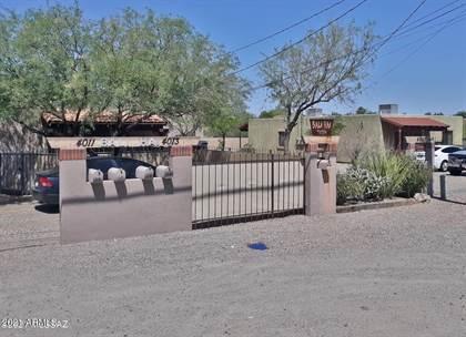Multifamily for sale in 4007 N STONE Avenue, Tucson, AZ, 85705