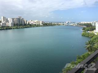 Condo for sale in Ashford 1000, San Juan, PR, 00907