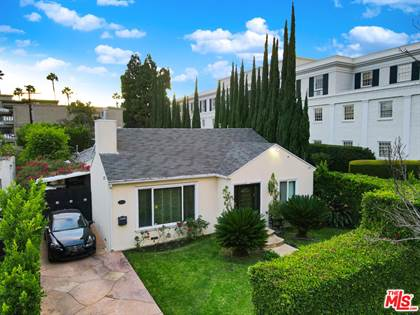 Residential Property for sale in 351 N Rexford Dr, Beverly Hills, CA, 90210