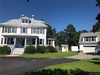 Single Family for sale in 398 Old Shadow Lane, Susan, VA, 23163