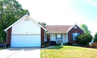 Single Family for sale in 901 Emerald Place Drive, Saint Charles, MO, 63304