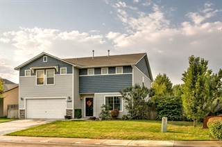 Single Family for sale in 11487 Roanoke Drive, Caldwell, ID, 83605