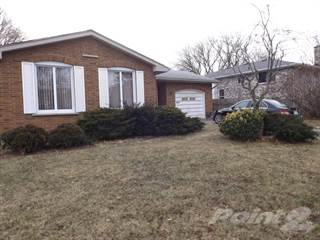 Residential Property for sale in 4 Castlemere court, St.Catharines      SOLD, St. Catharines, Ontario, L2N5V2