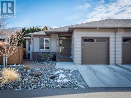 Single Family for sale in 831 SERLE ROAD 109, Kamloops, British Columbia, V2B0H3