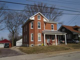 Multi-family Home for sale in 909 West 5th Street, Washington, MO, 63090