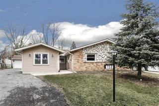 Single Family for sale in 750 ASHLEY Court, Hoffman Estates, IL, 60169