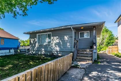 Residential Property for sale in 1724 Alexandra STREET, Regina, Saskatchewan, S4T 4P2