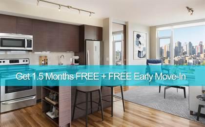 Apartment for rent in Fifteen15, Calgary, Alberta