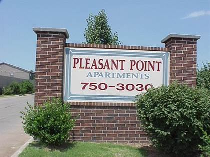 Apartment for rent in 1570 Ione Place, #104, Springdale, AR, 72764